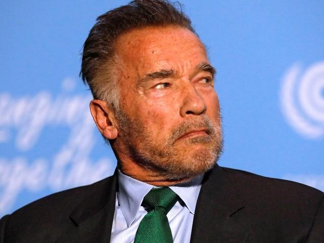 Arnold Schwarzenegger opéré du coeur, il rassure ses fans