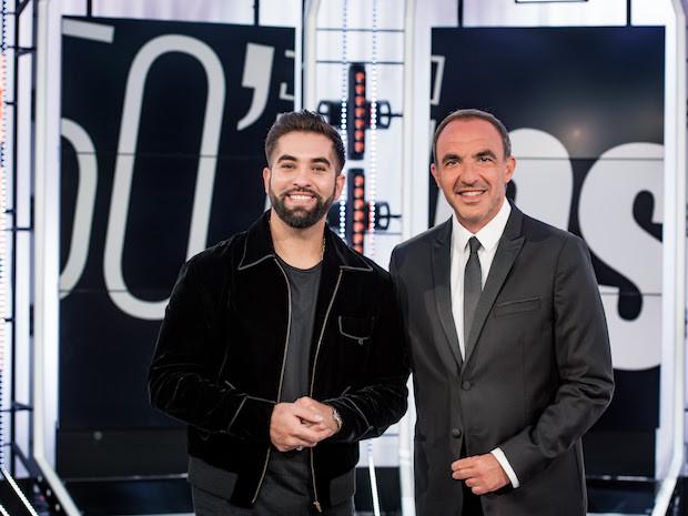 50'inside : Kendji Girac invité exceptionnel de Nikos Aliagas, ce samedi 9 novembre