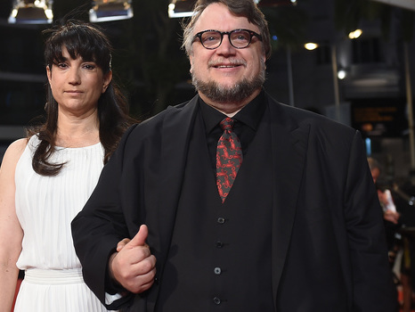 Festival de Cannes : quand Guillermo del Toro mangeait des kebabs