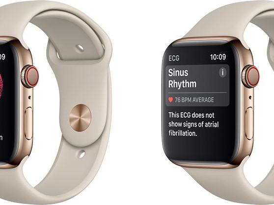 Apple accélère sur le recrutement dans le domaine de la santé