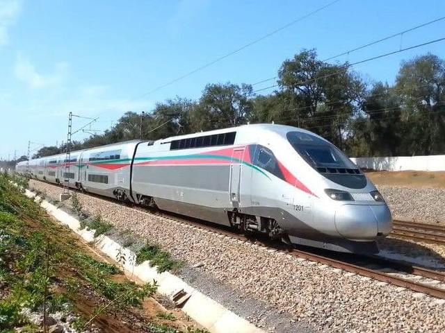 Succès pour Al Boraq, la ligne à grande vitesse marocaine