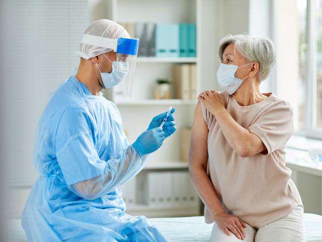 Coronavirus : un simulateur en ligne vous dit quand vous pourrez vous faire vacciner