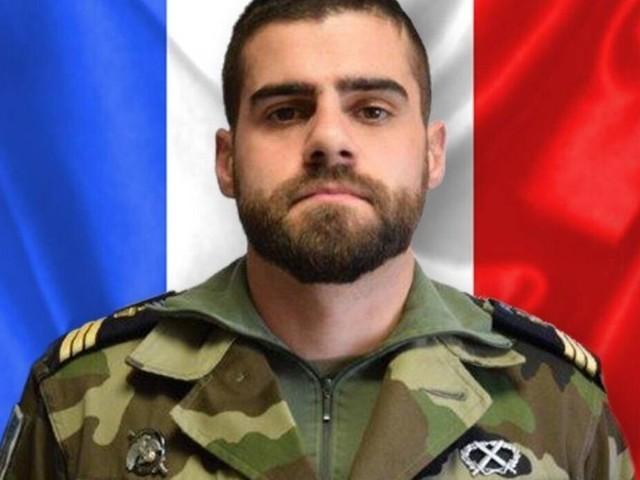 Burkina Faso: un soldat français de l'opération Barkhane retrouvé mort