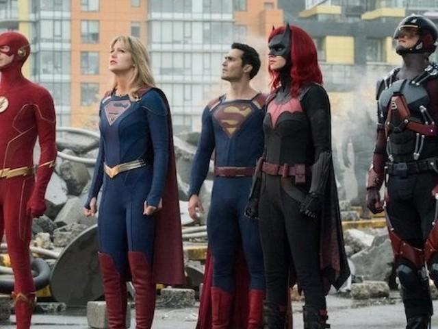 Supergirl, Vikings, The Flash : Les spoilers de la semaine