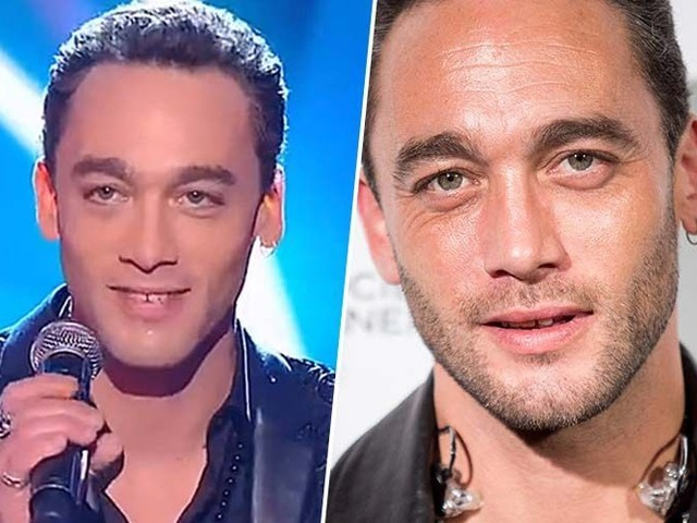 Jean-Baptiste Guégan : retour sur la surprenante transformation physique du sosie vocal de Johnny Hallyday