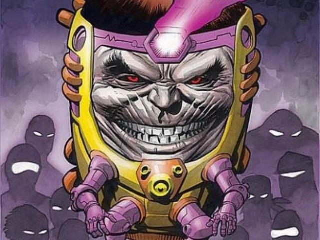 M.O.D.O.K. : Le casting de la série animée dévoilé !