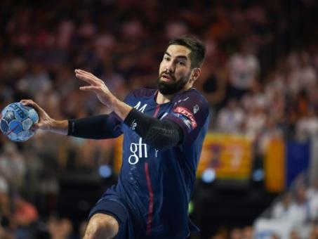 Ligue des champions de hand: belle victoire du PSG à Flensbourg