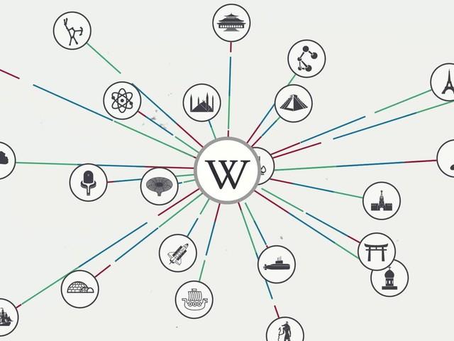 Google donne 2 millions de dollars à Wikimedia pour l'aider à durer dans le temps