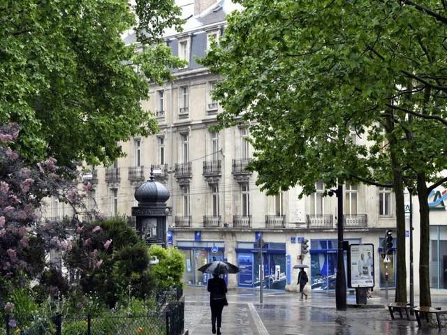 Un rassemblement ce samedi à Nancy en hommage à l'enseignant tué dans les Yvelines