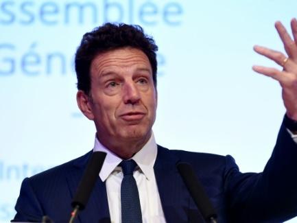 """""""No(s) futur(s)"""": le Medef fait sa rentrée sur fond de débat sur les retraites"""