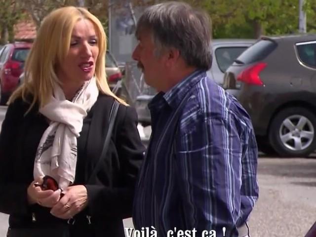 Didier (L'Amour est dans le pré) pas sincère avec Fatima ? Il répond