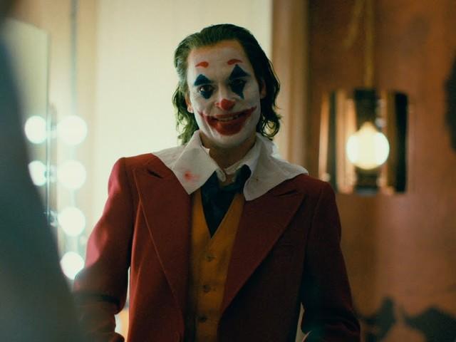 Joker : une suite serait déjà dans les cartons