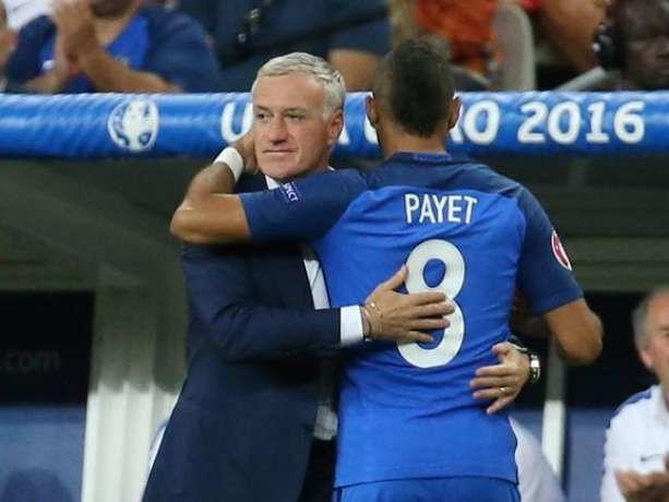Equipe de France : Didier Deschamps ferme la porte à Dimitri Payet