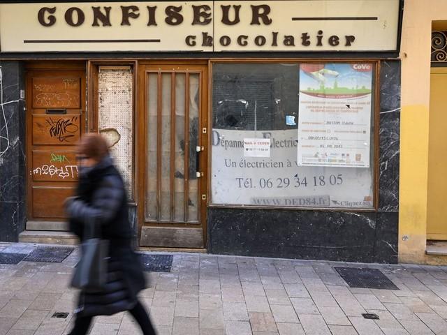 """Élections municipales: les centres-villes, enjeu """"prioritaire"""" de la campagne"""