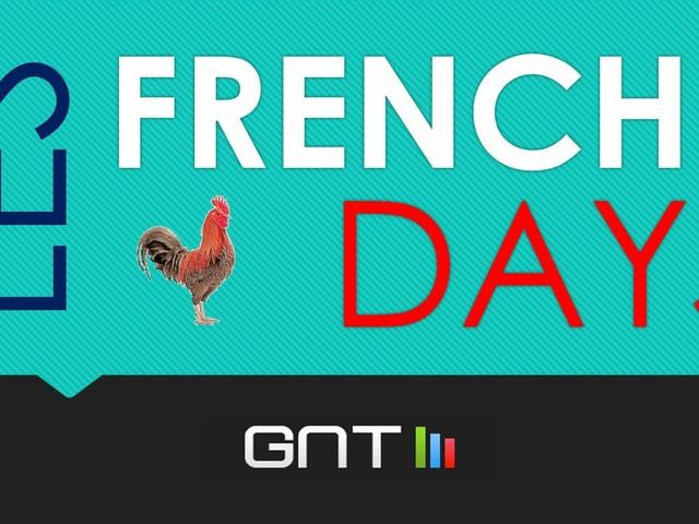 Découvrez les 10 meilleurs produits à prix réduit de ces French Days !