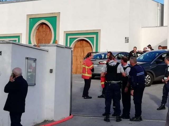 France: un homme ouvre le feu devant une mosquée à Bayonne, deux blessés, le tireur présumé interpellé