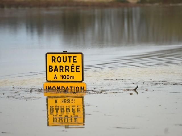 Un septuagénaire retrouvé mort après les inondations dans le Lot-et-Garonne