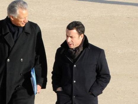 Soupçons de financement libyen: Djouhri libéré sous caution
