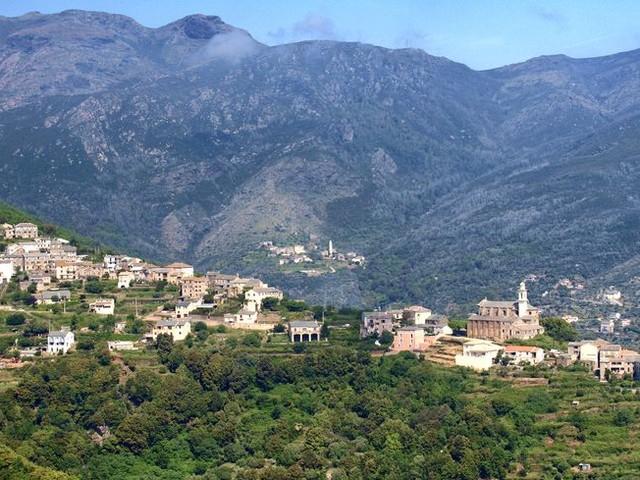 Municipales 2020 : la fin d'une époque à San Martinu di Lota
