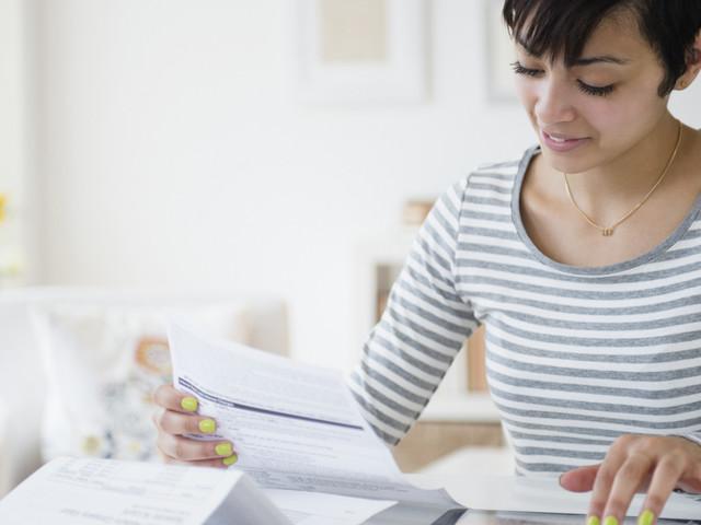 9 choses à faire pour récupérer vos dépenses des Fêtes