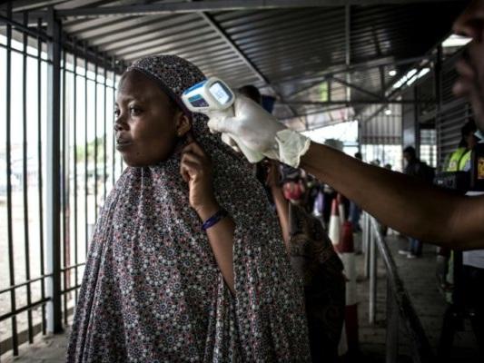 Ebola en RDC: au cap des 2.000 décès, l'épidémie résiste toujours aux «ripostes»