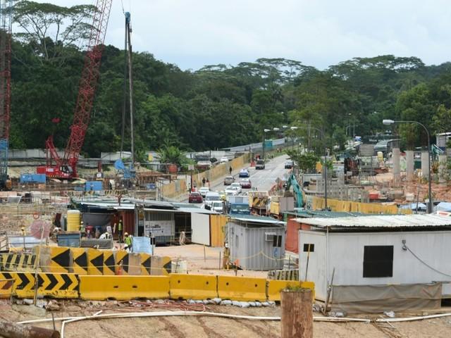 A Singapour, un projet écotouristique essuie les foudres écologistes