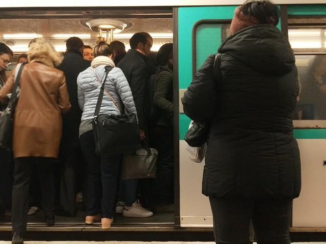 Grève du 25 décembre à la RATP et à la SNCF : métro, RER, Transilien… Les prévisions en Île-de-France