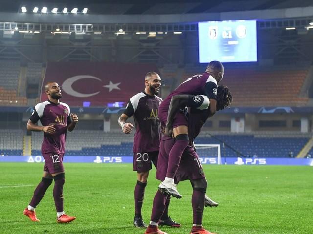 Kurzawa est content de la victoire contre l'Istanbul BB mais reconnait qu'il va falloir «s'améliorer» dans le jeu
