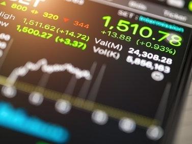 La Bourse de Paris en léger repli (-0,21%) en raison des tensions commerciales