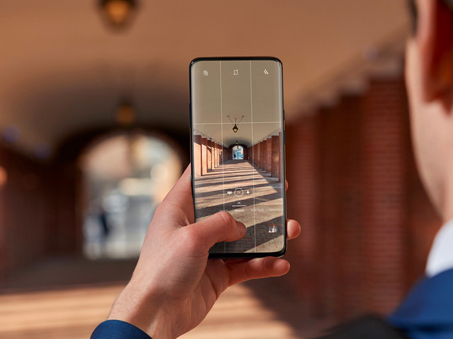 Vente flash : -110€ sur l'excellent OnePlus 7 Pro !!