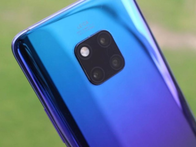 Bon Plan French Days : Le Huawei Mate 20 Pro passe sous la barre des 460 euros