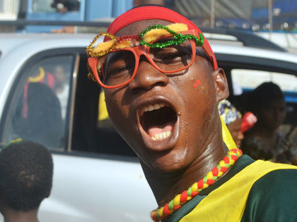 «Guinéens compétents de la diaspora, n'ayez pas peur de rentrer pour développer le pays!»