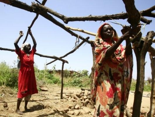 Darfour: enquête au Soudan contre Béchir et 50 responsables
