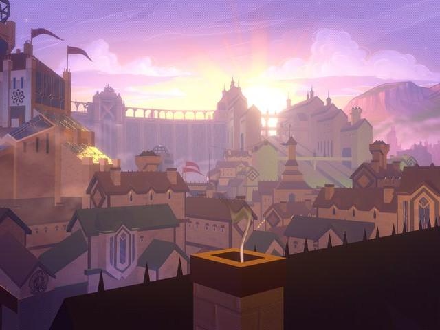 Avec le label Riot Forge, les studios vont pouvoir développer des jeux League of Legends