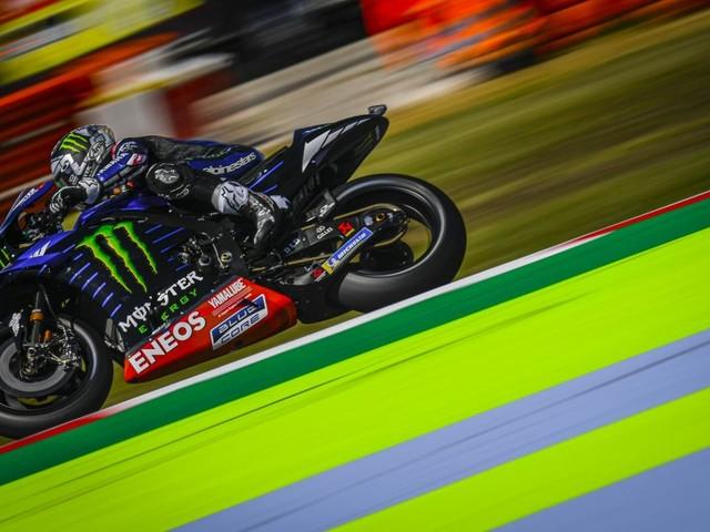 MotoGP 2019 à Misano ; Vendredi, quatre Yamaha dans les 5 meilleurs temps ! Vinales premier chrono