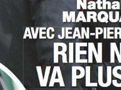 Jean-Pierre Pernaut fâché avec Nathalie Marquay, étonnante réaction (photo)