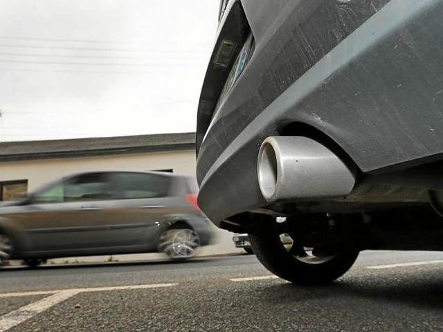 Véhicules polluants: l'Assemblée pousse le malus jusqu'à 20000euros