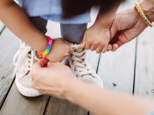 8 raisons pour lesquelles il faut que j'arrête de couver mes enfants