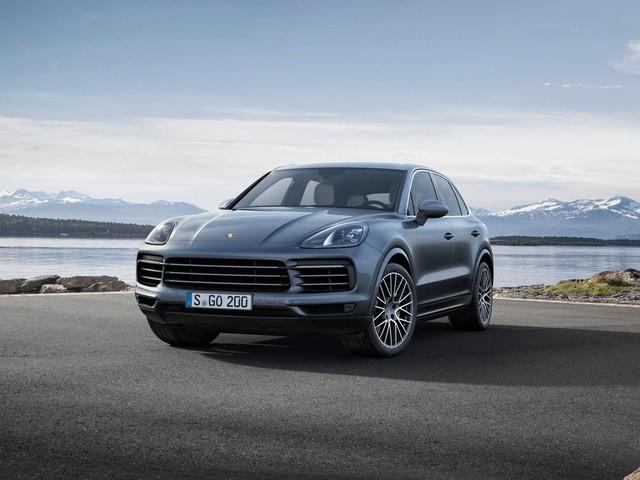 Première canadienne : Porsche Cayenne 2019, le raffinement selon Porsche