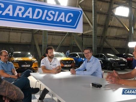 Salon de l'auto Caradisiac - Journal de la rédaction n°6 : l'automobile et les nouvelles mobilités