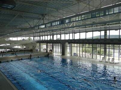 Pont-à-Mousson : Une piscine (presque) parfaite