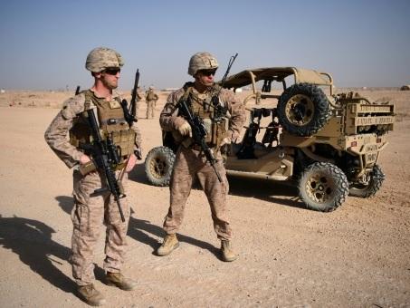 """Afghanistan: les craintes d'un """"mauvais accord"""" entre Trump et les talibans"""