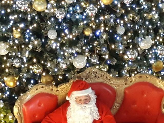 Le Stade Brestois fête Noël en avance !