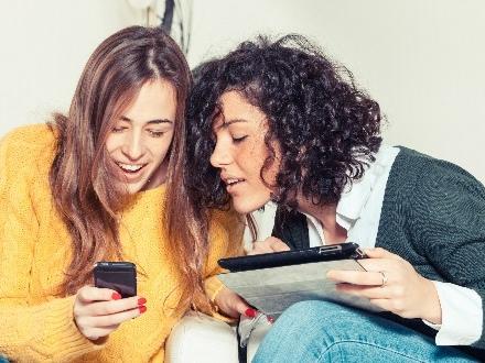 La fin du roaming dans l'UE c'est maintenant!