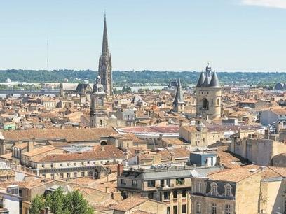 Bordeaux Métropole passe l'eau en régie publique mais ne casse pas avec Suez