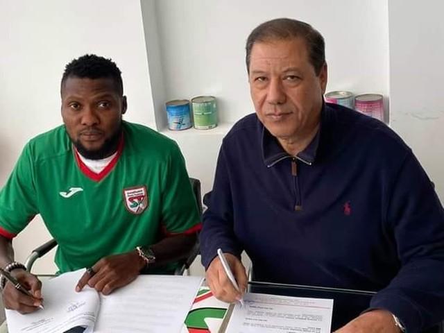 Mercato : Le Stade Tunisien dévoile un recrutement de taille