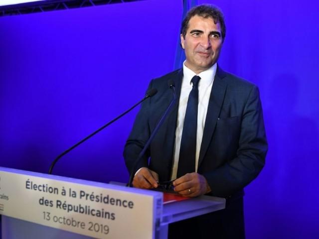 """Retraites: Jacob (LR) accuse Macron d'avoir """"trompé les Français"""""""