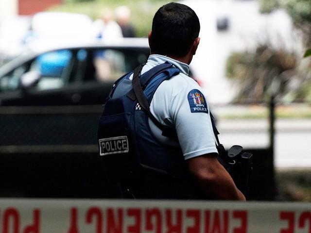Nouvelle Zélande : l'attentat a pris fin grâce à deux policiers d'une bourgade voisine