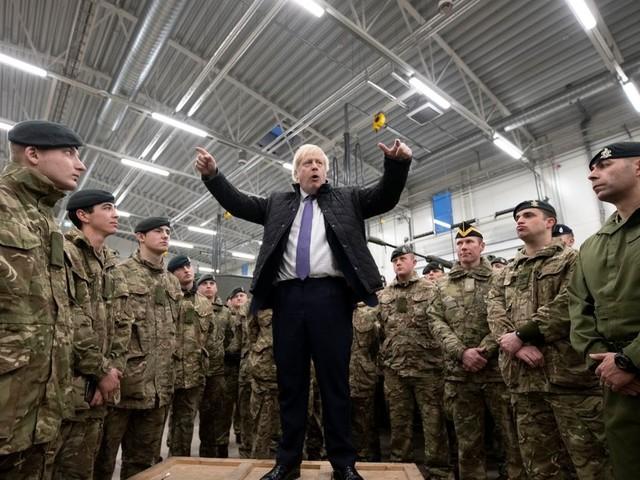 L'une des périodes les plus dangereuses depuis la fin de la Seconde Guerre mondiale s'ouvre au Royaume-Uni