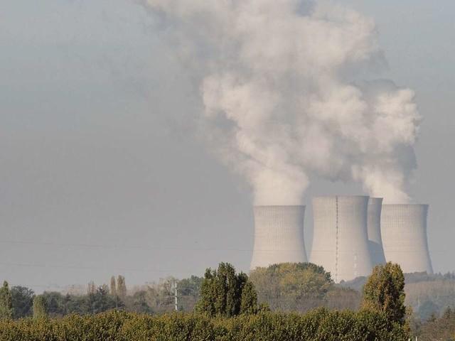 Energie : 85% de renouvelables en France en2050?